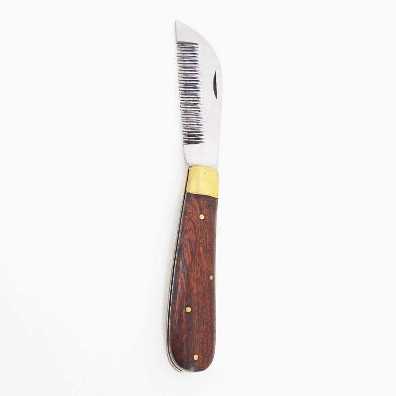 Couteau à crins Horse & Go