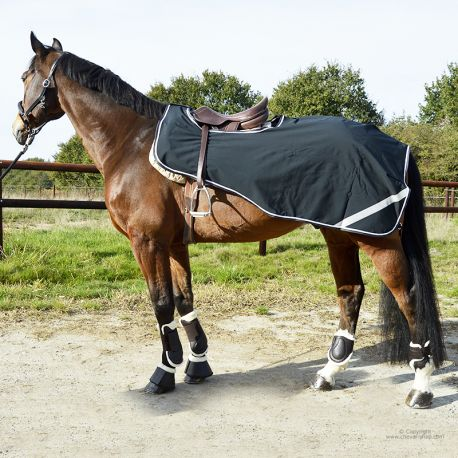 Couvre-reins TIME Rider Softshell