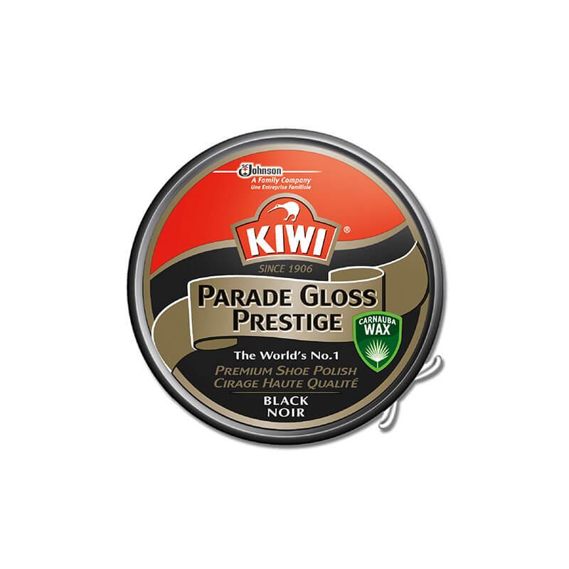 Cirage pour bottes noires Kiwi