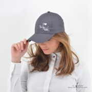 Casquette I love Time Rider