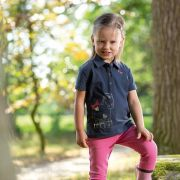 Polo enfant Piccola HKM
