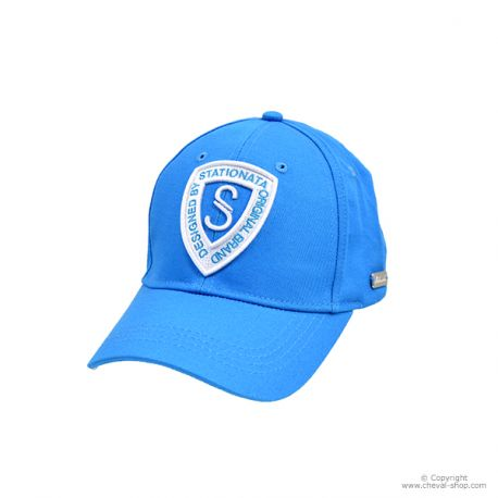Casquette Second Stationata