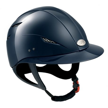 Casque Little Lady glossy GPA
