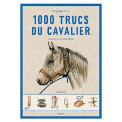1000 trucs de cavalier - 6ème édition