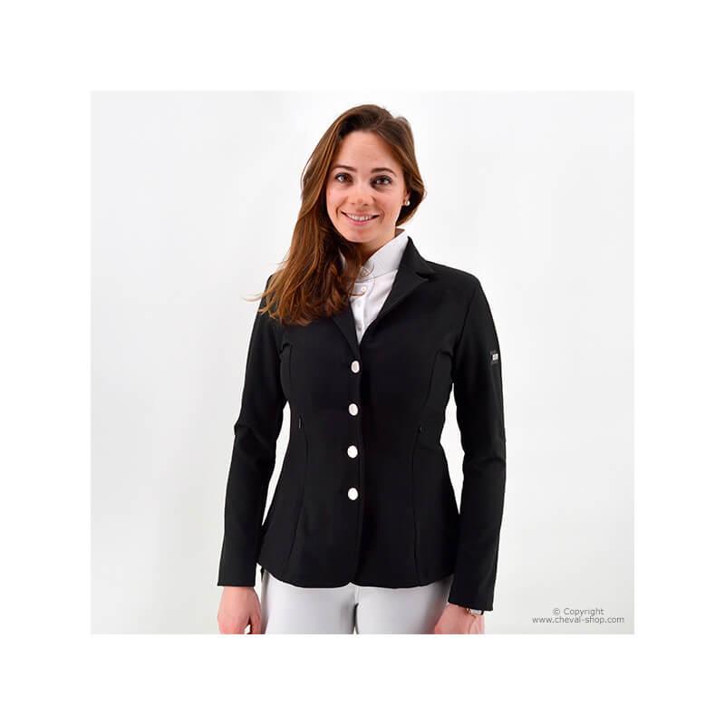 Veste de Concours TIME Rider Sport - Modèle femme