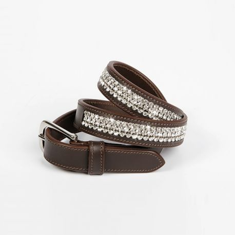 Ceinture double diamond Harry's Horse