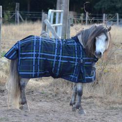 Chemise imperméable poney Horse & Go