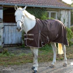 Couverture imperméable 300g Horse & Go