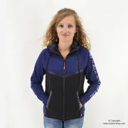 Sweat Femme Sybelle STATIONATA AUTOMNE HIVER 2019