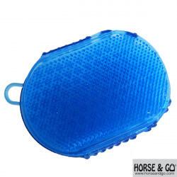 Gant de pansage Horse & Go