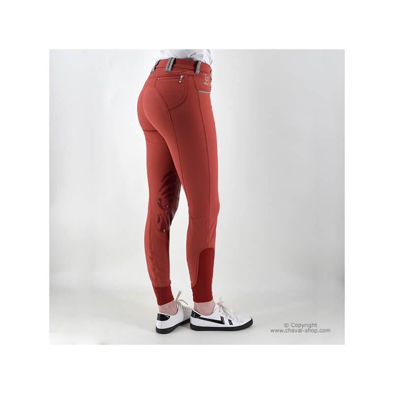 Pantalon Austin Grip Edition Limitée XI TIME RIDER SPORT