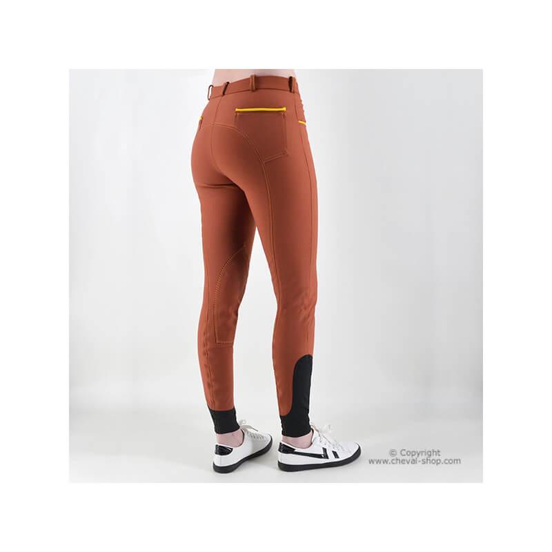 Pantalon Miss Edition Limitée XII TIME RIDER