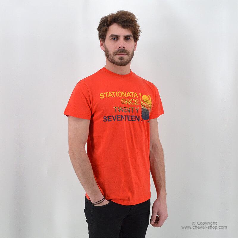 Tee-shirt Homme Ewan STATIONATA
