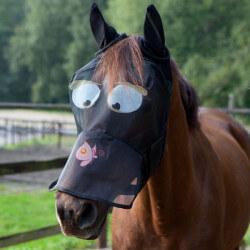 Masque Anti Mouche Fun