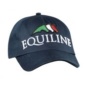 Casquette baseball EQUILINE