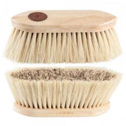 Bouchon dos bois et poils naturels PFIFF