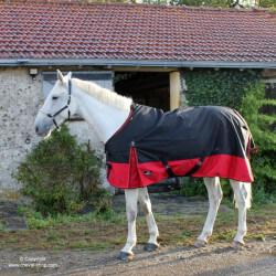 Couverture Imperméable 150G Horse & Go
