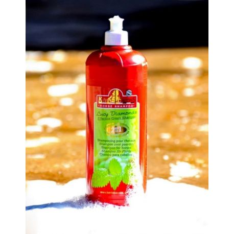 Shampooing Kevin Bacon Lucy Diamond 1L