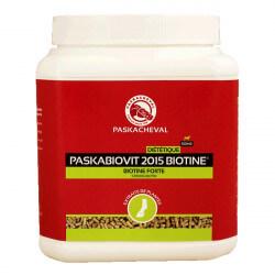 Paskabiovit 2015 Paskacheval - Biotine forte