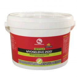 Myoselen E 2500 Récupération 1.5kg  - Paskacheval