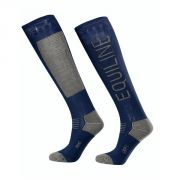 Chaussettes Unisex Equiline