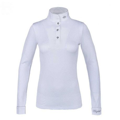 Polo manches longues Ina KL W20