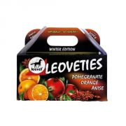 Bonbons Leoveties Grenade Orange Anis
