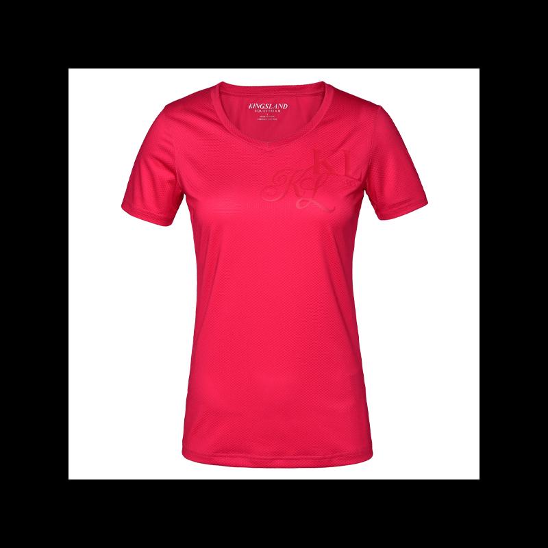 T-shirt femme Kljanisi KL