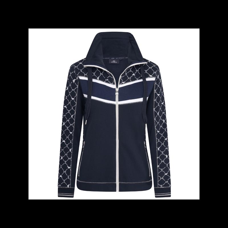 Sweat coton Elite HV Polo