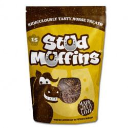 Friandises Studs Muffins 15 morceaux