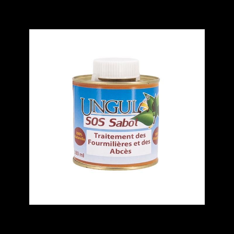 SOS Sabot pot + pinceau 380ml