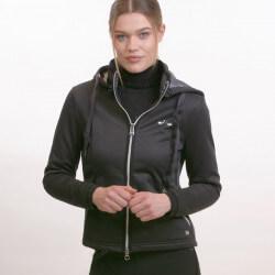 Veste femme polaire technique Femke HV Polo