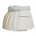 Cloches caoutchouc bordées polaire HKM