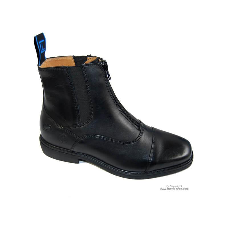 Boots Noblesse Zip BR - Modèle homme