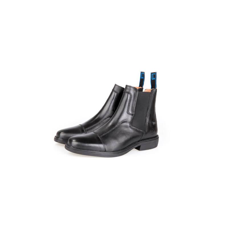 Boots Jodhpur Noblesse Chelsea BR - Modèle homme