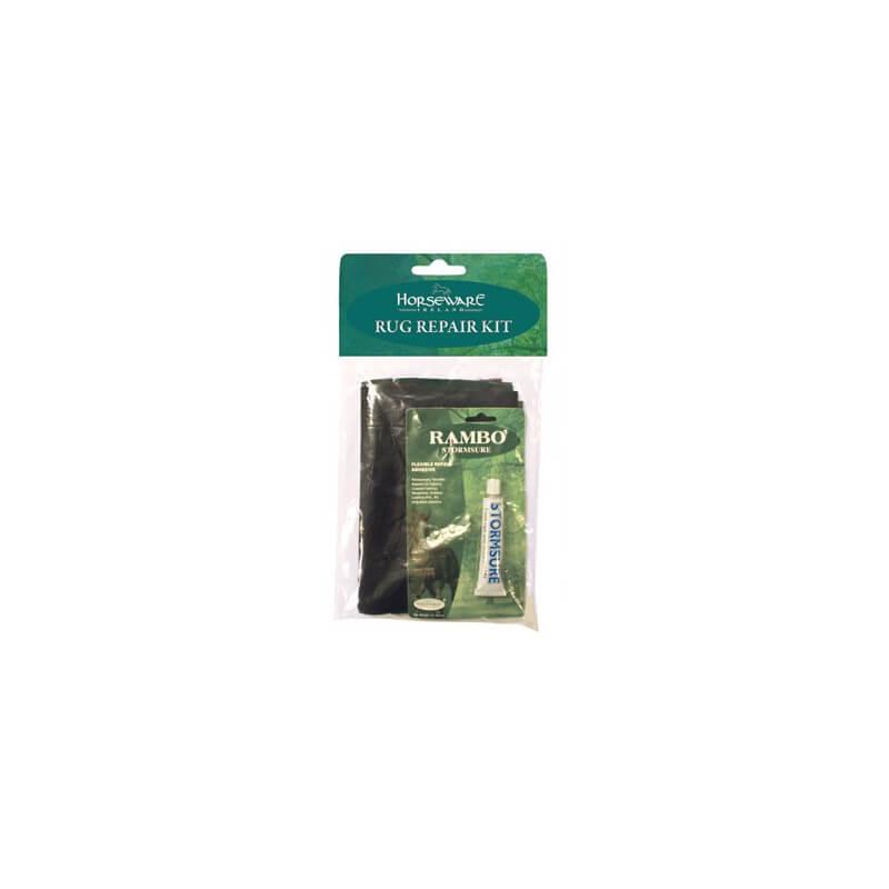Kit de réparation couverture Rambo Horseware