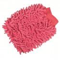 Gant de pansage microfibres HKM