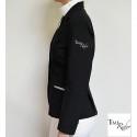 Veste de concours Terry TIME Rider - Modèle femme et fillette