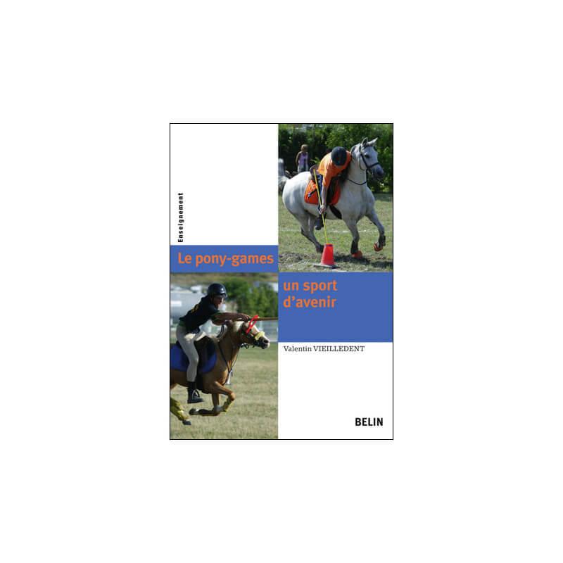 Le Pony Games - un sport d'avenir