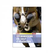 101 exercices de saut d'obstacles