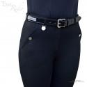 Pantalon Luna fond peau TIME Rider