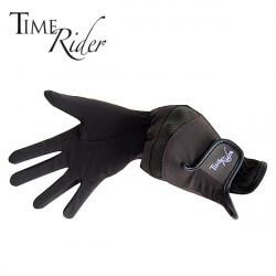 Gants suédine TIME Rider TRg 03