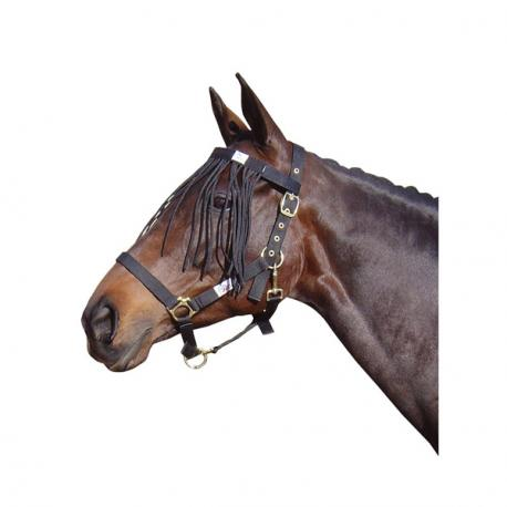 Frontal chasse mouche Harry's Horse