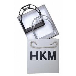 Etriers Aluminium HKM