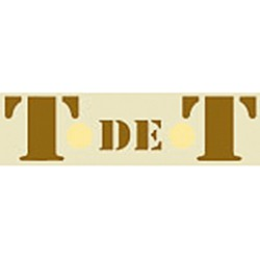 T DE T