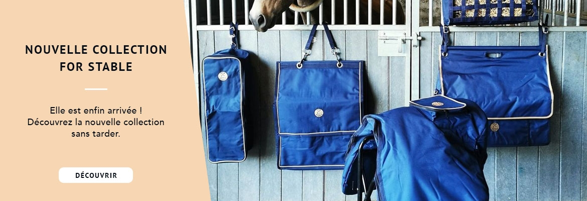 New Collection For Stable